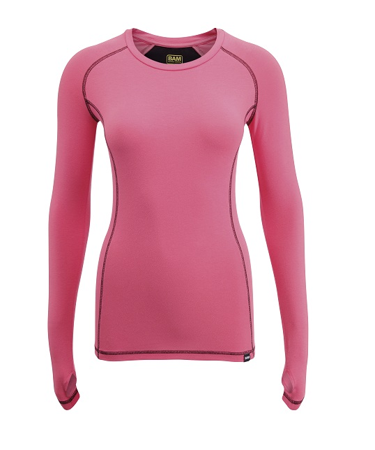 Dames Running Top / Baselayer