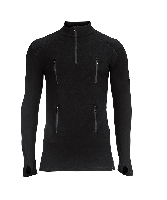 Heren Expedition Baselayer