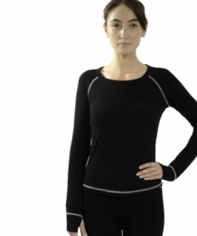 Dames Shortline Baselayer