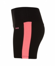 Dames bamboe sport shorty