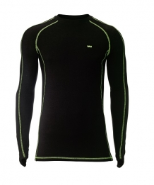 Heren Baselayer, contrast stiksel